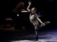 танцы балет